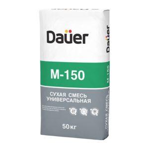 Смесь М150 универсальная «DAUER», 50 кг