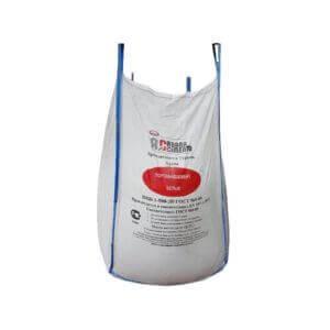 Белый цемент М500 Д0 (CEM I 52,5 R), биг-бэг, 1 тн, «Adana»