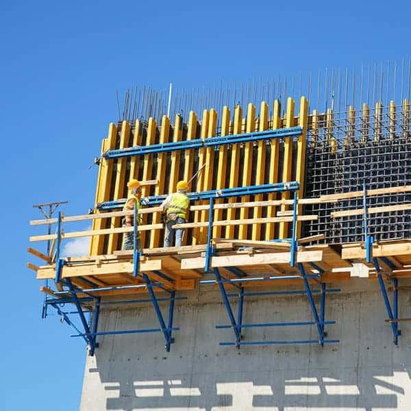 Расход цемента на 1 куб бетона