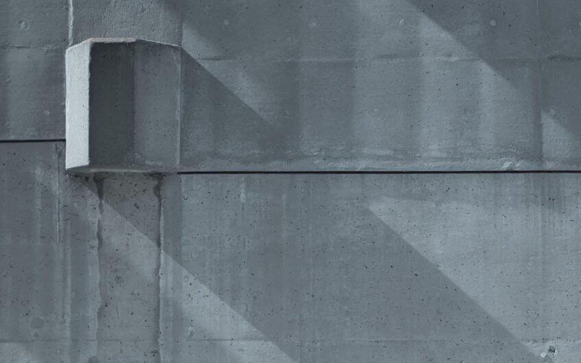 Куб бетона