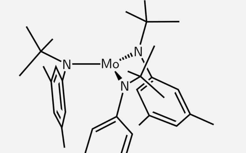 Цемент: химический состав